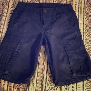 Men's shorts, six full pockets
